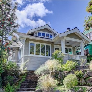 Portage Bay Residence
