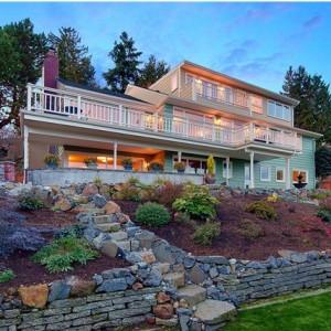View Ridge Residence
