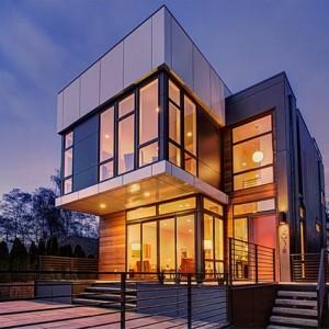 Bryant Residence
