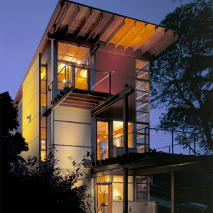 Capitol Hill Residence