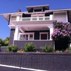 Mount Baker Residence